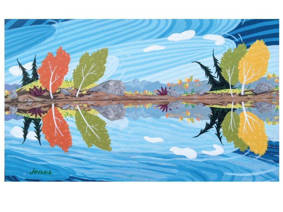 Loons Lake